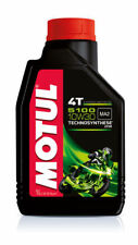 Mantenimiento aceite Motul 5100 10w30 Flhtcse2 Screamin EEG