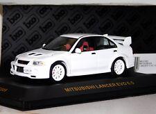 MITSUBISHI LANCER EVO 6.5 WHITE IXO MOC005 1/43