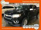 2015 Chevrolet Colorado 4WD LT 2017 DealerRater Texas Used Car Dealer of the Year! Come See Why!