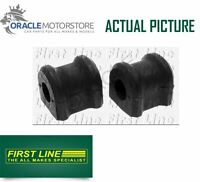 NEW FIRST LINE REAR ANTI-ROLL BAR STABILISER BUSH KIT OE QUALITY - FSK7311K