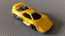 Coche Miniatura Hotwheels « Mattel 1993 » En Muy Buen Estado
