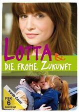 Josefine Preuß - Lotta & die frohe Zukunft [1 DVD] (OVP)
