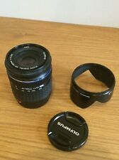 Olympus Zuiko Digital 40-150mm Lens Available Worldwide