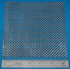 "Bronze 8-Mesh (2380 micron), .028"" Wire, .097"" Wd, 6x6"""