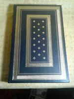 Franklin Library ~ Elie Wiesel ~ THE FIFTH SON ~Limited 1st Ed. SIGNED ~ Mint