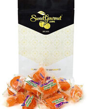 SweetGourmet Brach's Mandarin Orange Fruit Slices Wrapped - 15oz FREE SHIPPING!