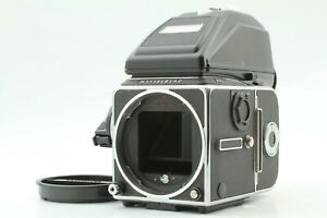 [Near Mint/Overhauled] Hasselblad 503Cxi w/ PME90 + a12 magazine from Japan 2395
