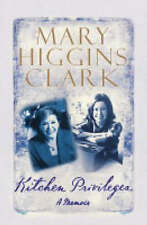 """""""AS NEW"""" Kitchen Privileges, Clark, Mary Higgins, Book"""