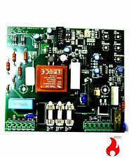Iwabo Steuerplatine 1.4.1 Unité électronique unitá elettronica  Villa S S1 S1X