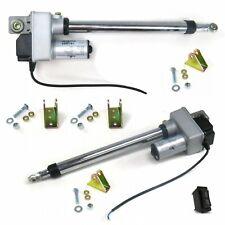 94-02 Dodge Truck Power Tonneau Cover Kit w/ Switch AutoLoc AUT9D738E hot rod