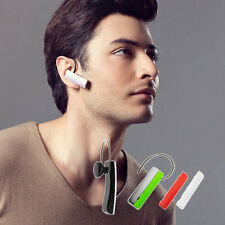 Wireless Stereo Bluetooth Headset Sport Headphone Earphone For iPhone Samsung LG