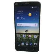 ZTE Blade X Max 32GB Z983 (Cricket) Android Smartphone (B-16)