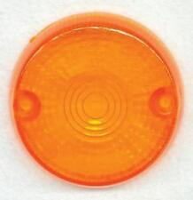 K&S Technologies DOT Approved Turn Signal Replacement Lens - 25-2230