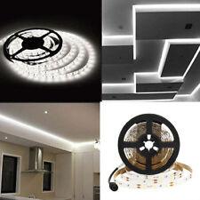 SUPERNIGHT® 5M 300Leds 2835 SMD IP33 LED Strip Light with DC Port Daylight White