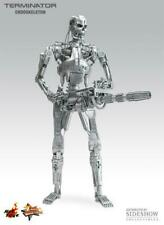 New Hot Toys 1/6 The Terminator T-800 Indestructible Endoskeleton MMS33 Japan