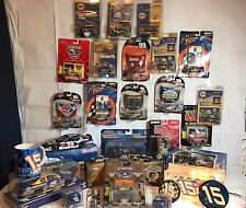 Lot (29) MICHAEL WALTRIP Collector Diecast Cars 1:64 1:24 Nascar Race and More