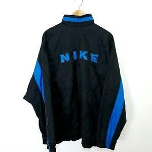 Mens Vintage 90's Nike Shell Jacket Size XL