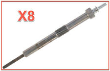 8 Diesel Glow Plug OEM ACDELCO 9G For Chevrolet GMC 6.6L V8 Turbocharged