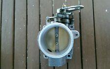 Escort/Fiesta 1.6 1.8 Zetec ampliada Acelerador Cuerpo 60 mm