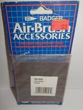 Badger Air-Brush Polishing Paper #50-056 NIP