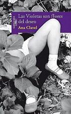 Las violetas son flores del deseo (Spanish Edition)-ExLibrary
