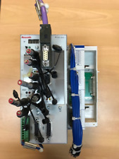Rexroth Motion Control PPC-R22.1N-T-Q2-P2-NN-FW. mint condition(Made in Germany)