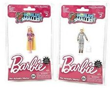 World's Smallest Barbie Series 2 (Random Style: Totally Hair &Astronaut) [New To