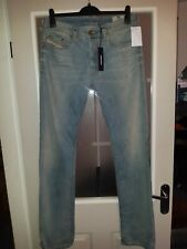 Mens Diesel Safado Jeans - 30W 32L, NWT