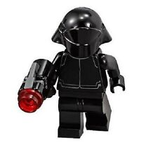NEW Lego 75132 Star Wars First Order crew trooper minifigure stormtrooper luke