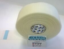 2 Rolls Plasterboard Scrim Tape Professional Jointing Wall Repairing 50mm 90M