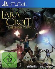 Lara Croft und der Tempel des Osiris für Playstation4 PS4 | Tomb Raider NEUWARE