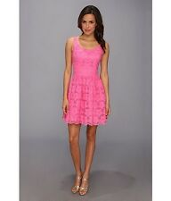 NWT $268 Lilly Pulitzer Calhoun Resort Charleston Eyelet Lace Scoop Neck 4