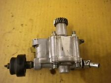 1979 AMF Harley Davidson XLH engine oil pump sending unit switch XLCH XLS XLX