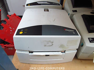 INTERMEC C4 EASYCODER DT/TT Direct Thermo Transfer Label Printer INCL PSU