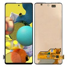 For Samsung Galaxy 2019 A51 A515 4G LTE LCD Screen Touch Digitizer  USPS