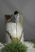 Moderne Deko-Kerzenständer & -Teelichthalter aus Metall für Teelicht