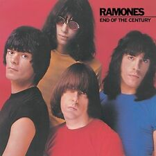 End of the Century [Expanded] [Remaster] by The Ramones (CD, Aug-2002, Rhino...