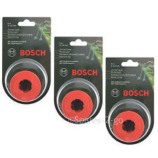 BOSCH Strimmer Grass Trimmer Spool Pro Tap Line Feed ART 23 26 30 COMBITRIM 24m