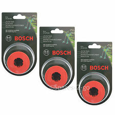 BOSCH Strimmer Grass Trimmer Spool Pro Tap Line Feed ART 23 26 EASYTRIM 24m