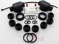 REAR Brake Caliper Seal Repair Kit for PEUGEOT 106 GTi & RALLYE & S16 (3005)