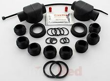 REAR Brake Caliper Seal Repair Kit for PEUGEOT 106 GTi & RALLYE & S16 (3005)