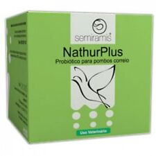 Pigeon Product - Nathur Plus - Probiotic - by Ibercare