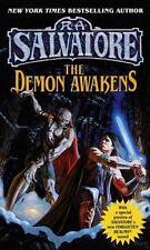 The Demon Awakens (DemonWars), R.A. Salvatore, Good Book