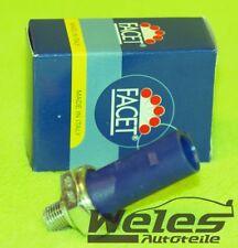 7.0133 FACET Öldruckschalter VW SHARAN GOLF IV CADDY II FORD GALAXY 2,8