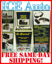 Q-Bond Ultra Strong Adhesive Reinforcing Powders Kit QB-2 SUPER GLUE QBond