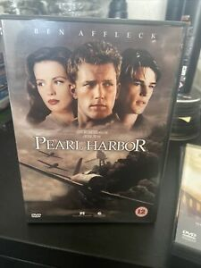 , Pearl Harbor [DVD], Very Good, DVD