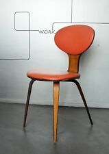 Chaise Mid-century par Norman Cherner pour Plycraft USA, Plywood Chair