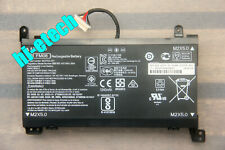 Genuine FM08 922752-421 HSTNN-LB8A Battery For HP Omen 17 2017 series 12 Pins