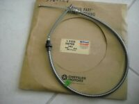 NOS MOPAR 1969-81 DODGE TRUCK REAR PARK BRAKE CABLE-3467928