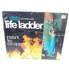 American LaFrance Life Ladder Instant Fire Escape - Fast Shipping